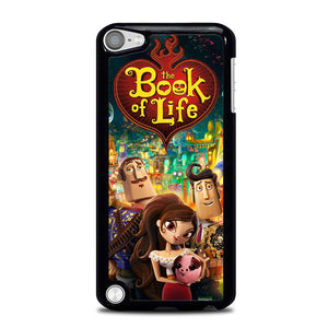 The Book of Life Main L3024 iPod Touch 5 Case