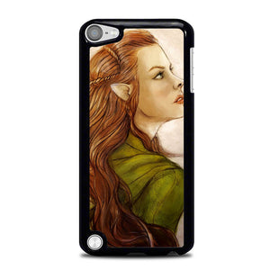 The Hobbit Eowyn L3038 iPod Touch 5 Case