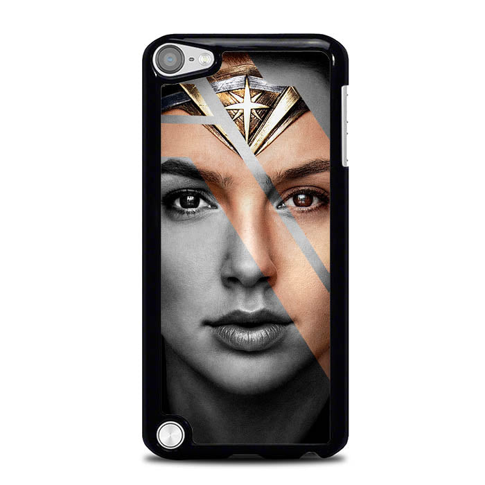 Wonder Woman Wallpaper2 L3071 iPod Touch 5 Case