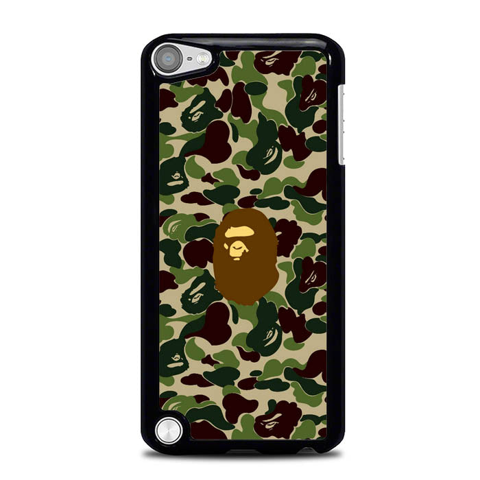 Bape Army L3080 iPod Touch 5 Case
