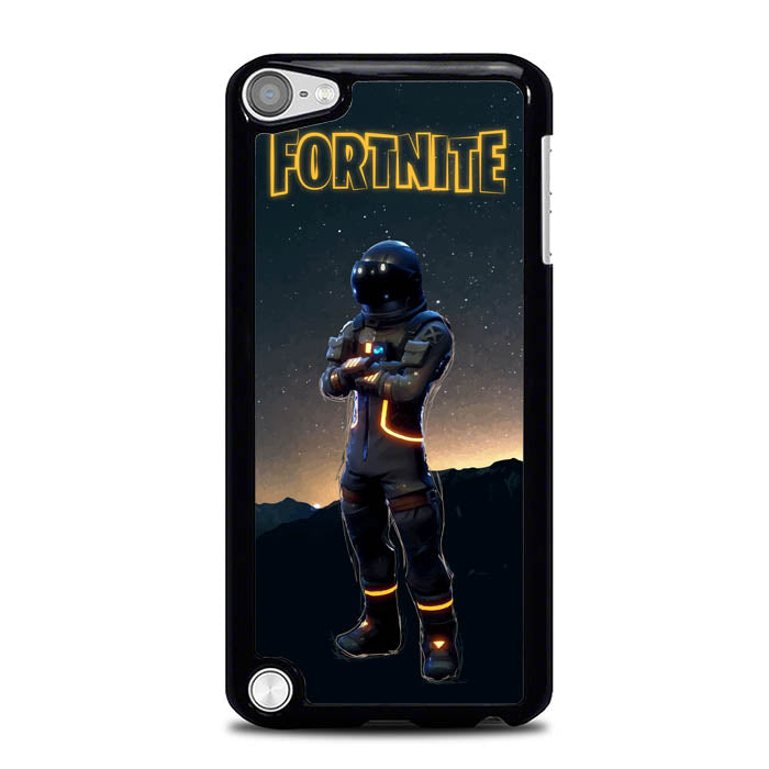 Dark Voyager Fortnite L3115 iPod Touch 5 Case