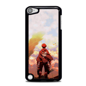 Shingeki No Kyojin L3173 iPod Touch 5 Case