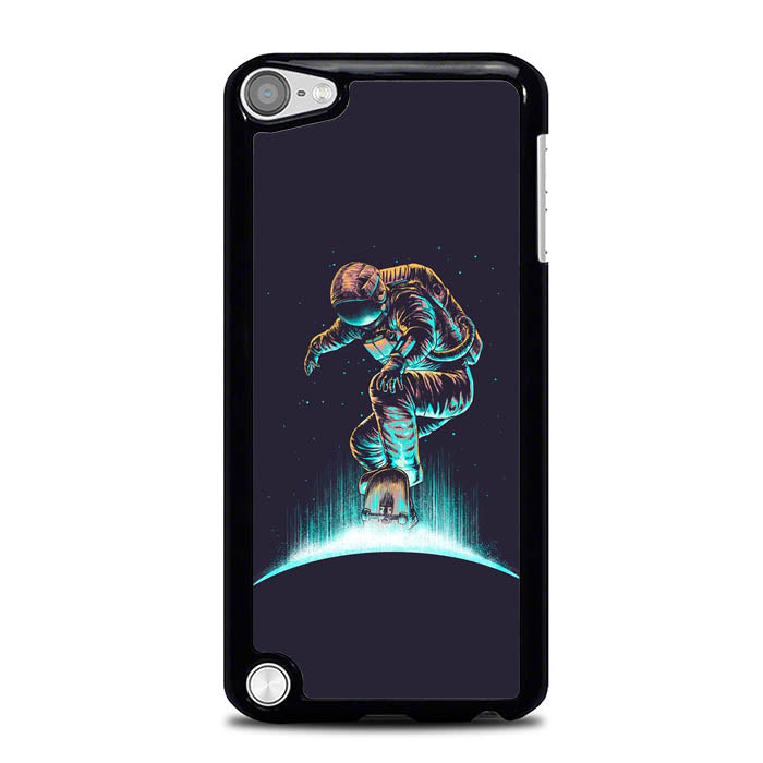 Skate Astronaut L3175 iPod Touch 5 Case