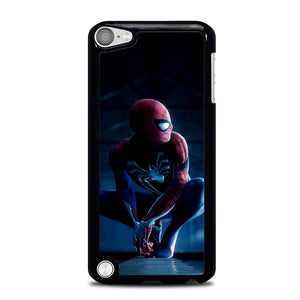 Spiderman PS4 L3183 iPod Touch 5 Case