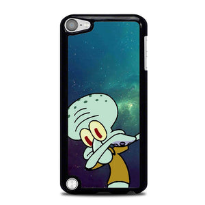 Squidward Dab L3184 iPod Touch 5 Case