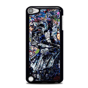 Star Wars Death Vader Wallpaper L3191 iPod Touch 5 Case