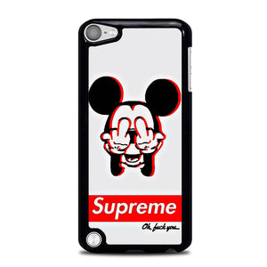 Supreme Mickey L3195 iPod Touch 5 Case