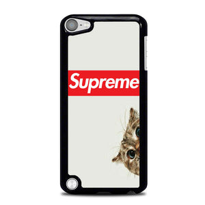 Supreme Cat L3196 iPod Touch 5 Case