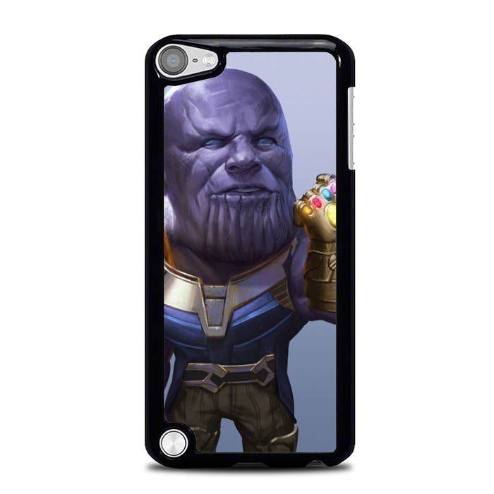 Thanos Avengers IW L3198 iPod Touch 5 Case
