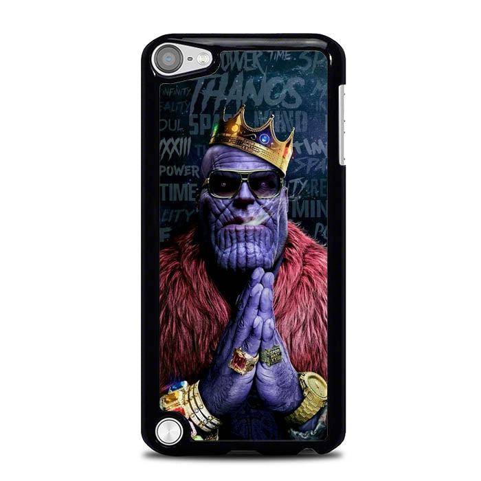 Thanos Hype L3199 iPod Touch 5 Case