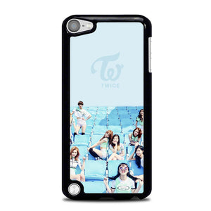 Twice Wallpaper L3233 iPod Touch 5 Case