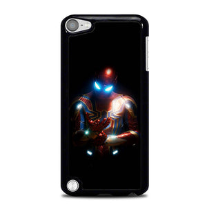 Spiderman Avengers L3236 iPod Touch 5 Case