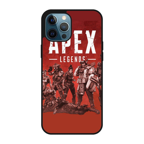 2019 Apex Legends  iPhone 12 Pro Max Case SS1989