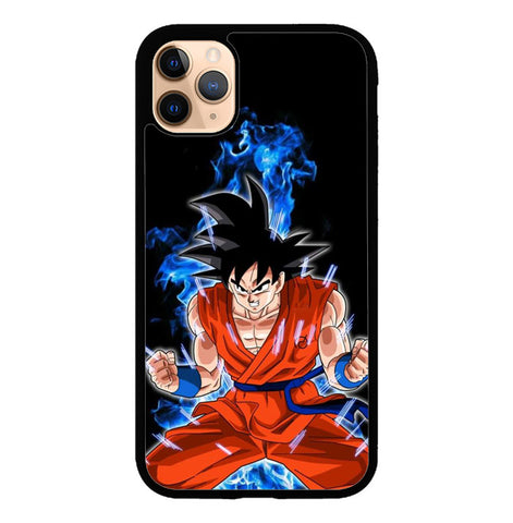 Goku Dragonball iPhone 11 Pro Case SS3292