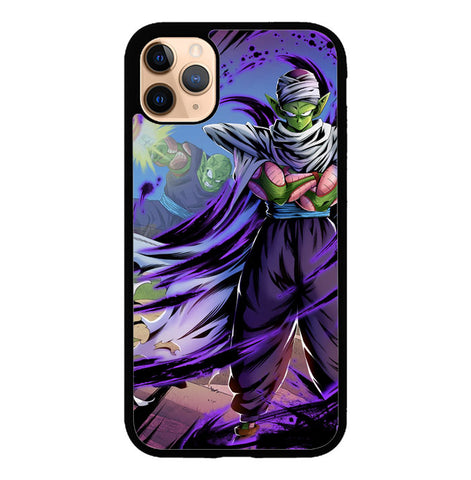 Dragonball Piccolo iPhone 11 Pro Case SS3115