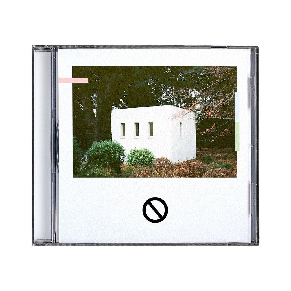 Counterparts 'Youre Not You Anymore' CD