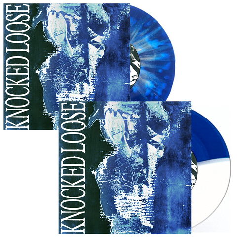 "Knocked Loose 'Mistakes Like Fractures' 7"" Bundle (PN Exclusive + Various)"