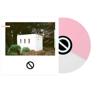 Counterparts 'Youre Not You Anymore' LP (BABY PINK/GREY)