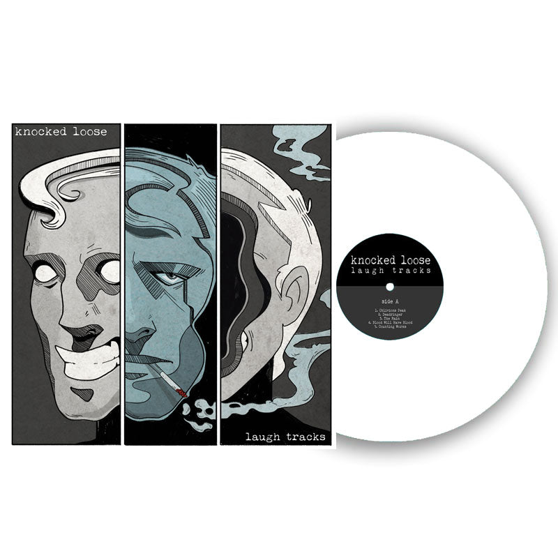 Knocked Loose 'Laugh Tracks' LP