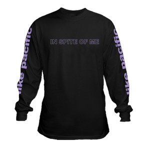 Like Pacific 'In Spite of Me' Longsleeve Shirt