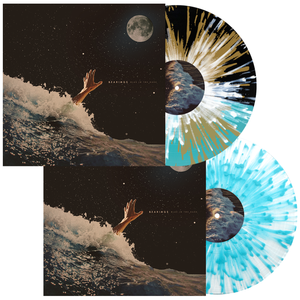 Bearings 'Blue In The Dark' Vinyl Bundle