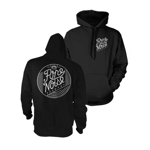 Pure Noise Records Black Hoodie