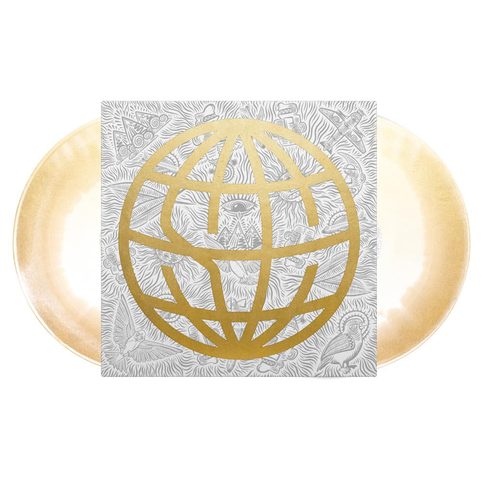 State Champs 'Around The World And Back' Deluxe 2LP