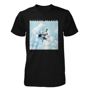 Boston Manor 'Clouds' T-Shirt