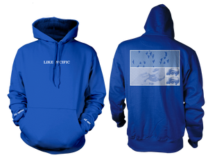 Like Pacific 'In Spite of Me' Hoodie