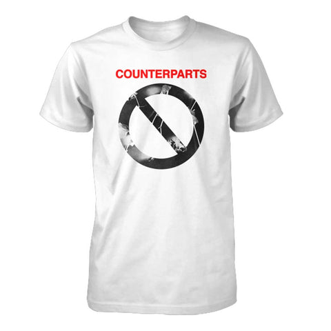 Counterparts 'Not You' T-Shirt