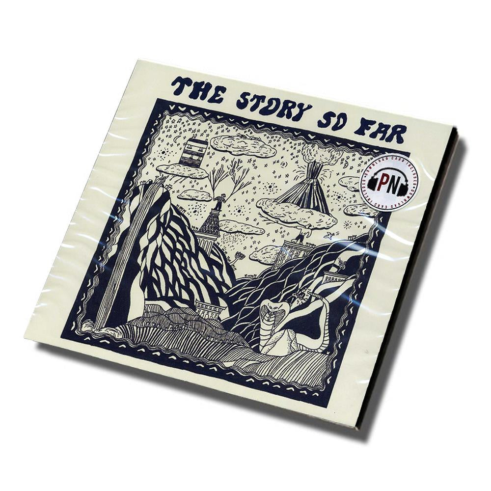 The Story So Far 'The Story So Far' CD