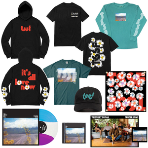 The Story So Far 'Proper Dose' Mega Bundle 2