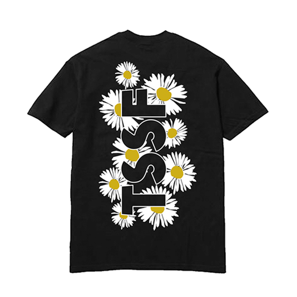 The Story So Far 'Proper Dose Flowers' T-Shirt