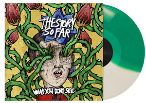The Story So Far 'What You Don't See' Vinyl