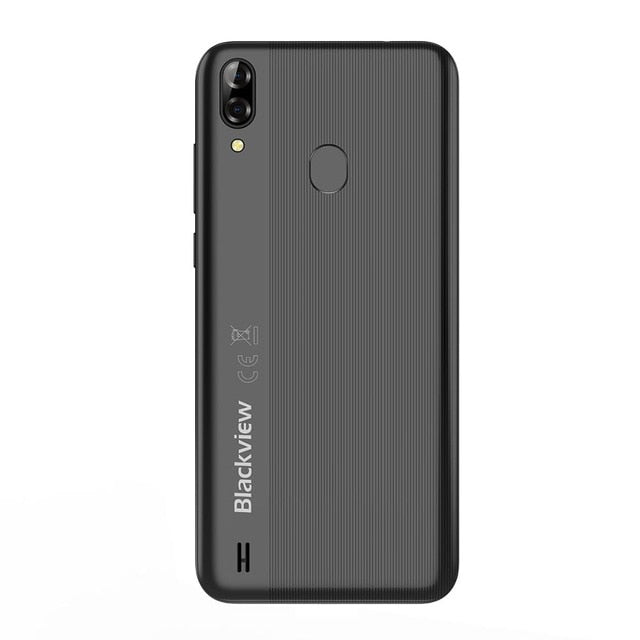 Blackview A60 Pro Phone Android 9 0 3GB RAM 16GB ROM Smartphone 6 088