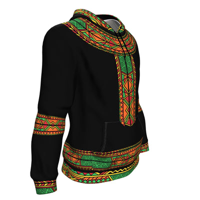 Dashiki All-Over Hoodie 5