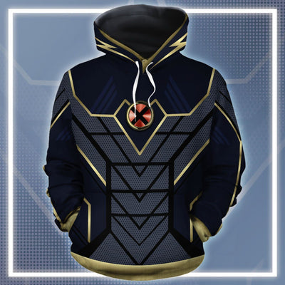 The Storm All-Over Hoodie
