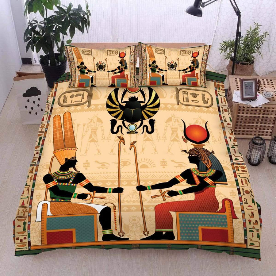 Ancient Egyptian Bedding Set - FREE SHIPPING