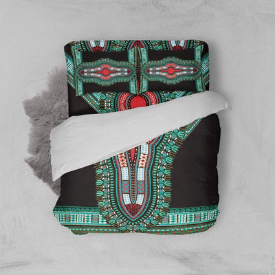 Dashiki Bedding Set 3- FREE SHIPPING