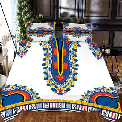 Dashiki Bedding Set - FREE SHIPPING