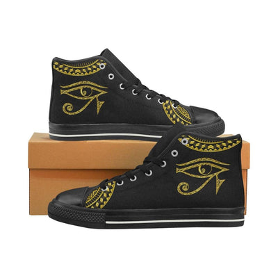 Ra Egypt Canvas Shoes