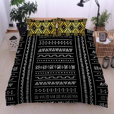 Mudcloth 2 Bedding Set - FREE SHIPPING