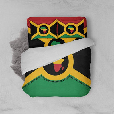 Reggae Bedding Set 2