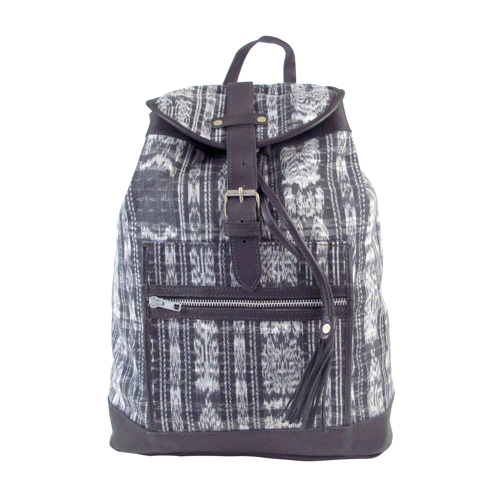 Corte Backpack Vintage Ikat