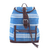 Xela Corte Backpack Denim