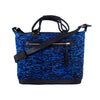 Nevaj Grande Maletta Royal Blue