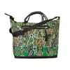 Nevaj Weekender Maletta Emerald Birds