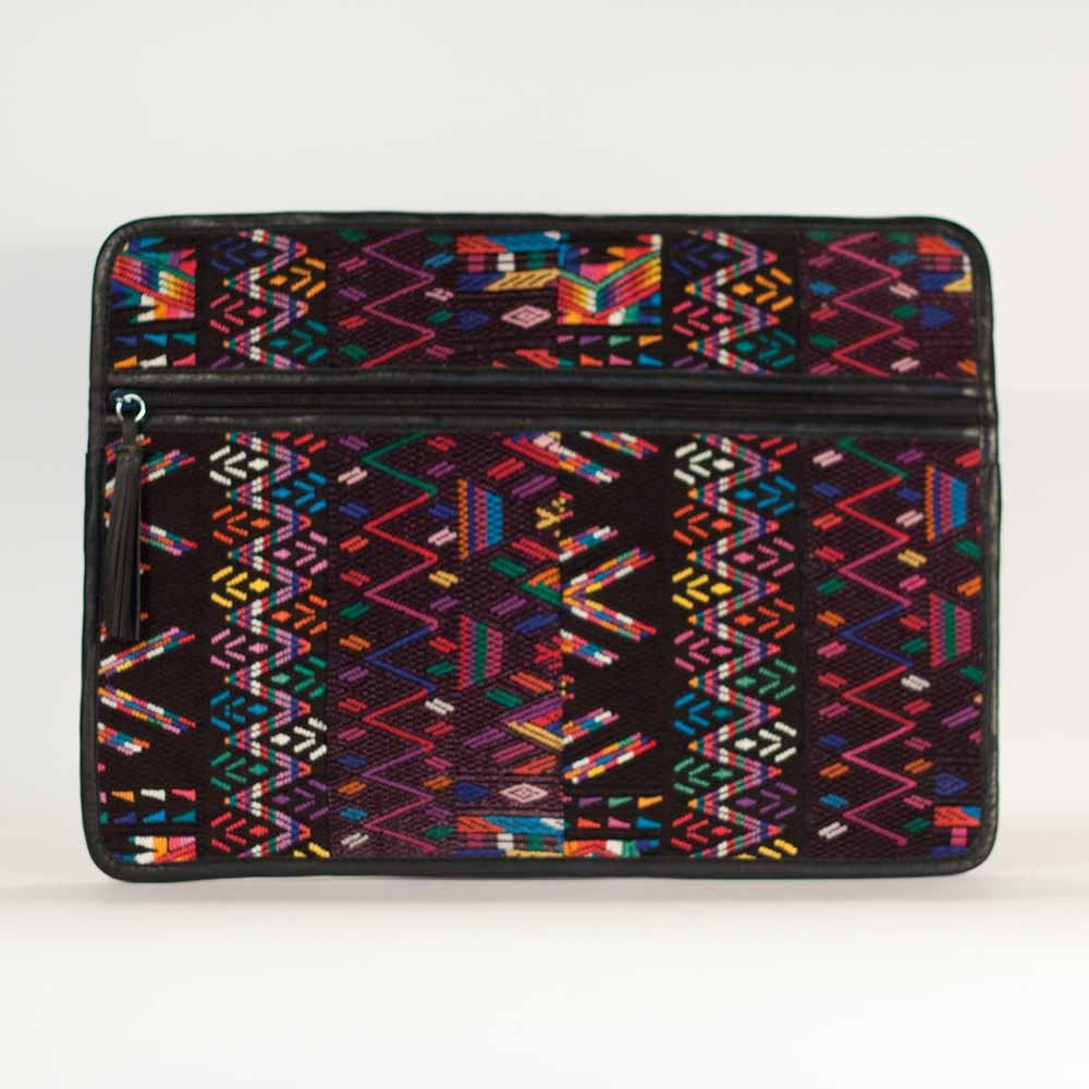 ChiChi Deluxe Laptop Love Zig Zags