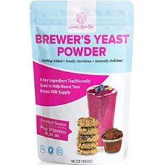 Brewer's Yeast Powder for lactation