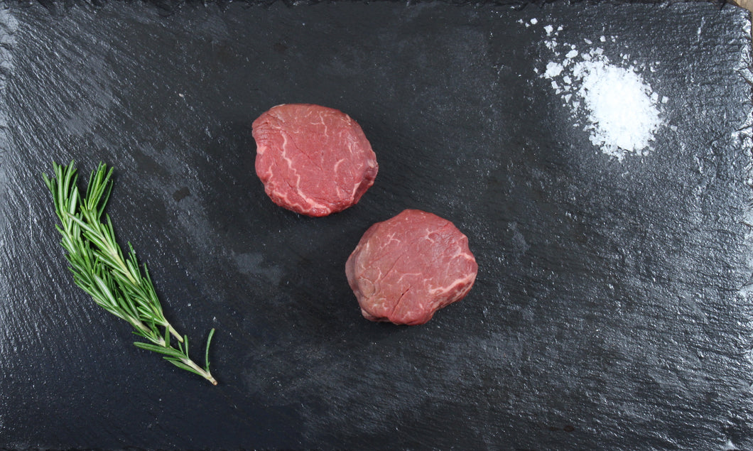 Tenderloin - Filet Mignon (Approx. 8 oz)